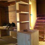北名古屋市で家づくり家具製作編