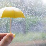 梅雨6/10~夏場9月末までの室内干しについて