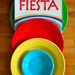 フィエスタという食器