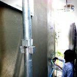 北名古屋市で家づくり塗り壁編