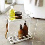 家づくりインテリア編浴室収納