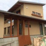 ✴︎雨楽な家✴︎工事進捗