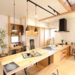 家事を助ける環境作り キッチンを見直そう
